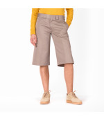 Dickies GIRLS WORK SHORT GRAY