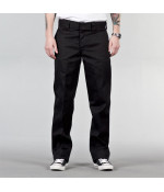 873 SLIM STRAIGHT WORK PANT BK