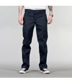 873 SLIM STRAIGHT WORK PANT DN