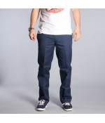 873 SLIM STRAIGHT WORK PANT NV