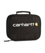 CARHARTT LUNCH BOX BLACK DOPLNKY: ONE SIZE