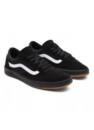 VANS STAPLE CRUZE COMFYCUSH BLACK/BLACK