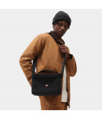 DICKIES DUCK CANVAS LUNCHBOX BLK DOPLNKY: ONE SIZE