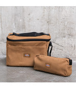 Dickies DUCK CANVAS PENCIL CASE BD DOPLNKY: ONE SIZE