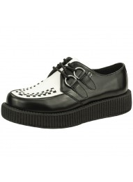 T.U.K. Shoes Viva Low Sole Creeper